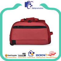 Big luggage bag, cheap travel bag trolley luggage for sale