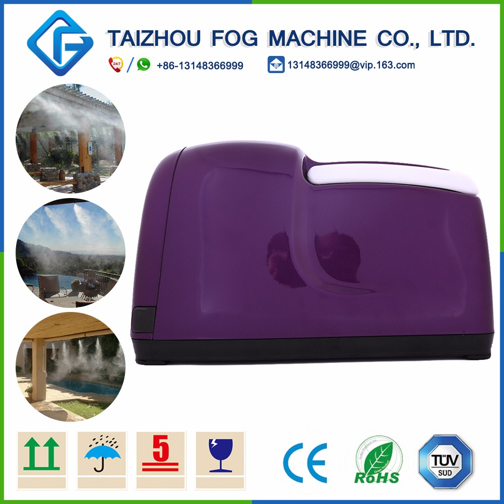 Sales made in china garden best selling dj power dry ice fog machine