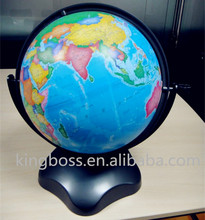 Educational Talking Globe with Pen Study Globe For Student School Or Display