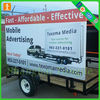 Vehicle Sticker,Truck Body Wrap Clings