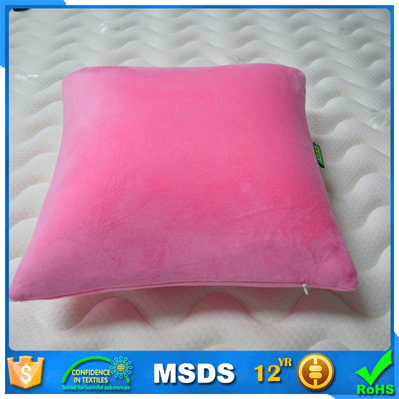 Memory Foam Wedged Cushion Pillow,Bedroom Furniture Wedge Bed Pillow