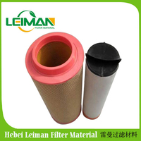 Mann C25710 air filter for engine parts Made in china factory