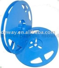 plastic reel mould mold maker in China