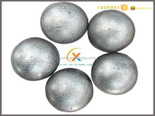 Most Popular High quality cast iron grinding balls