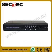 8 channel double camera hd dvr h 264 standalone dvr