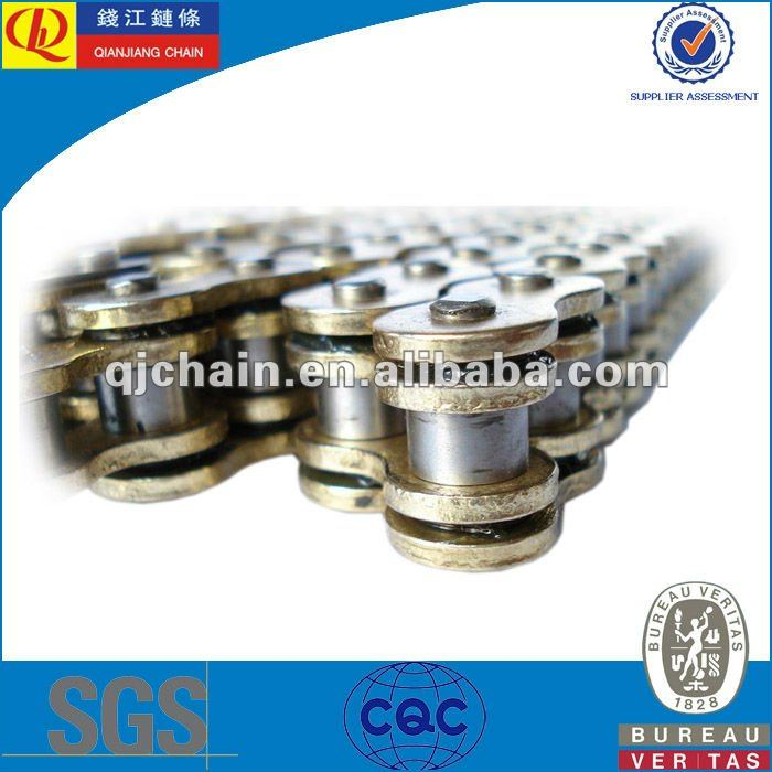 O-ring motorcycle roller chain 420 428 520 530 630