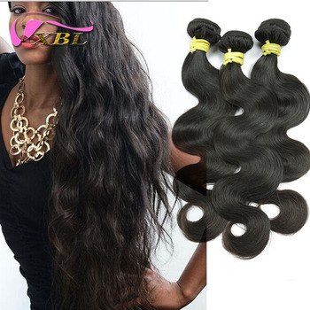 New Arrival One Donor Wholesale Aaa Grade Body Wave 100% Brazilian Human Hair
