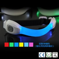 low price custom running reflective armband waterproof phone case for hiking