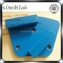 Good Quality Diamond Grinding / Abrasive/ Polishing Block for Marble And Granite