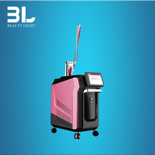 2017 Factory direct sale of good quality new picosecond laser for tattoo removal machine price