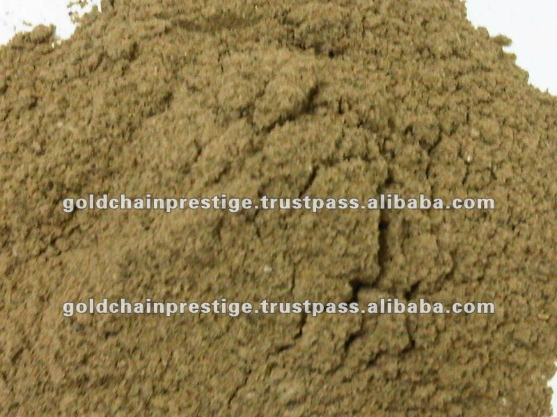 Animal Feed - Steam Dried Fish Meal 55%