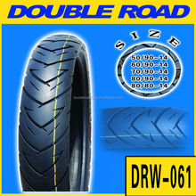 motorcycle tire 60/90-14 china supplier 60x90x14