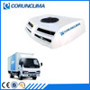 China wholesale dc 12 v electric compressor trailer air conditioner