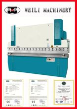 Professional Factory High Quality Cheap Prices WC67Y-100 coiling bending machine
