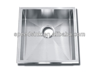 Stainless steel kitchen sink//hand wash basin