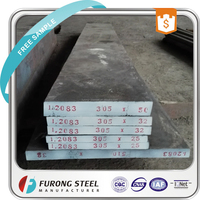 ASTM 420 /DIN 1.2083/GB 4Cr13 Plastic Mould Steel Plate/alloy steel