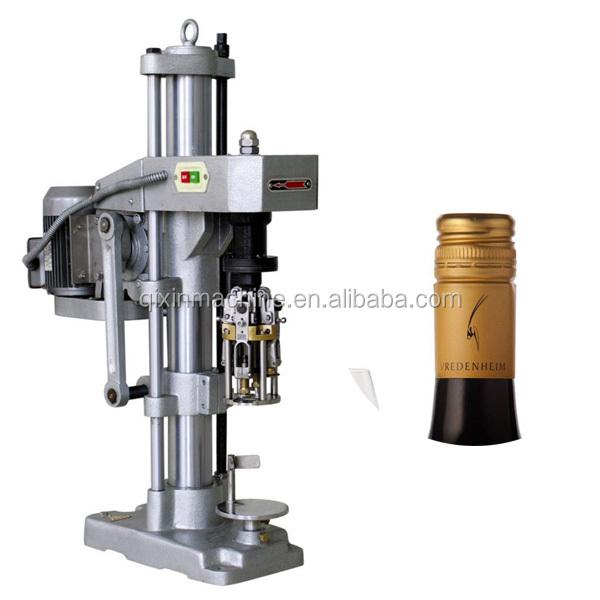 bottle capper machine