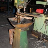Used REMA H B13G Drilling Machines