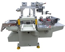 Screen protection film , automatic die cutting machine
