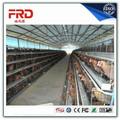 China wholesale custom new design chicken layer cage for chicken/Model Poultry Cage
