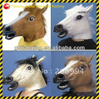 Where Can Buy A Horse Head Mask - Manufacturer