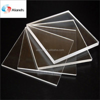 acrylic perspex suppliers cast clear acrylic sheet
