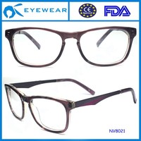 Shop glasses frames optical eyeglasses frames optical frames wholesalers (NV8021)