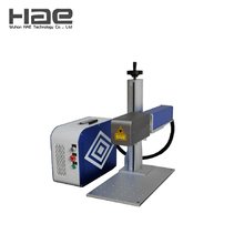 100w Fiber Laser Marking Machine For Stainless Steel