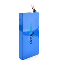 small rechargeable lifepo4 battery 12.8v 20ah lithium ion battery