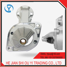 Professional aluminum die casting parts for auto industry