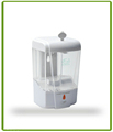Fashion high quality detergent hand liquid automatic soap dispenser
