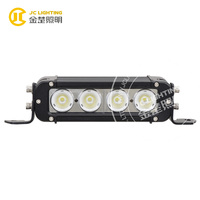 Hot selling 40w led light bar for truck atv utv 4x4, taiwan atv manufacturers, led lights 40w