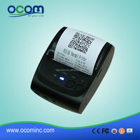 58MM Mini portable support andriod bluetooth thermal receipt printer
