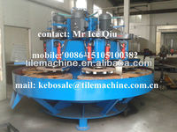 KB-MJ600 small plant floor tile washing machine