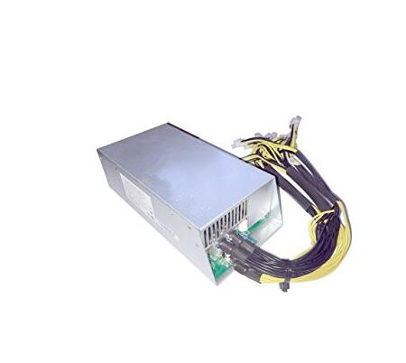 APW3++ PSU for Antminer S9 L3+ Baikal Miner <strong>X10</strong>