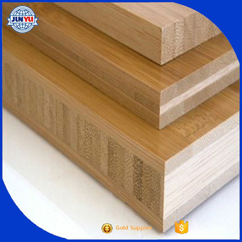 furniture decoration excellent bamboo board carbonized plywood