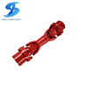 High quality cross pto spline cardan shafts with u-joint