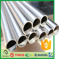 Best selling stainless steel seamless pipe weight
