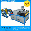 carbon steel pipe bending machine,square tubeformer