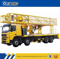 XCMG 18m Bridge Inspection Vehicle (VOLVO chassis) FM98*4