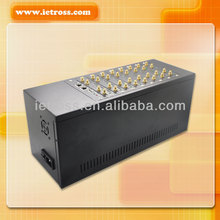 32 channels voip gsm gateway