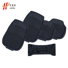 Most Popular Market Cheap 5Pcs Clear Heat Car Mat