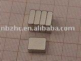 Sintered NdFeB Magnet Sticker