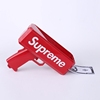 Newest Fashion Toy Supreme Cash Cannon