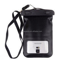 Waterproof Mobile Phone Bag For iPhone 5 S