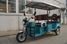 New adults china electric tricycles/electric rickshaws with three wheel