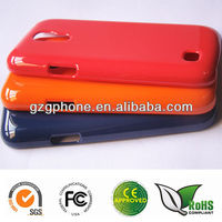 Protector case cover for samsung galaxy s4 mini