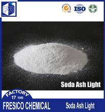soda ash light dense made in china