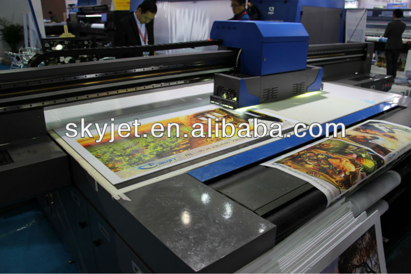 UV flatbed printer Price, largest ceramic tile Printer with top quality