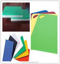3-300mm Natural White/Black Plastic Polyethylene HDPE Sheet/Board manufacture